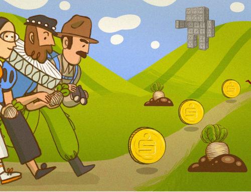 Spiel wird als Gratis-App angeboten