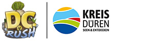 Duria County Rush Logo